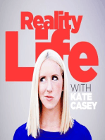 Ep - 164 - KATE CHASTAIN FROM BELOW DECK REVIEWS BRAVO SHOWS