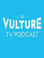 """Vincent Rodriguez on """"Crazy Ex-Girlfriend's"""" New Season & How TV Normalized Trump"""