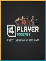 4Player Plus - Avengers Endgame Popcorn Cast (SPOILERS!)