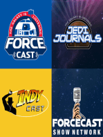 Jedi Journals