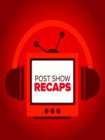 The Walking Dead Feedback Show | Season 8, Episode 14