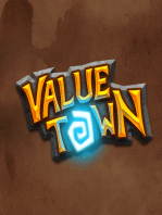 Value Town #135 - Lich King Defeated (feat. Noxious)