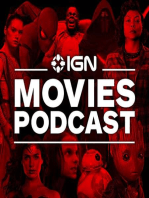 IGN Movies Podcast, Episode 21