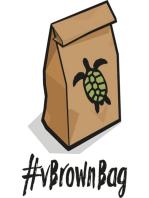 #vBrownBag US - Automating Sysadmin Tasks with Python with Gina Bueno