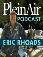 PleinAir Art Podcast Episode 90