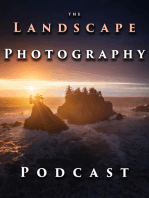 Landscape Photography Podcast – EP#4