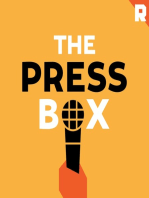 The Super Bowl Media-splosion, Trouble at the L.A. Times, and the Journalism Bubble | The Press Box (Ep. 422)