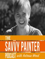 Inspired Art Framework, with Holly Lane