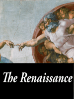 4 – Masaccio's Perspective - The Renaissance