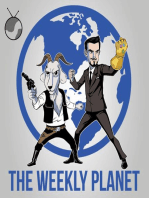 21 Gotham TV Series & Robocop 2014