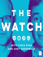 Celebrating Philip Roth, Plus Answering Your Mailbag Questions About 'Watchmen' and More | The Watch (Ep. 260)