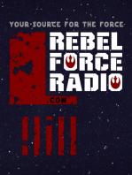Star Wars Influences #8