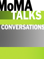 Conversations on Color