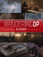 The Wandering DP Podcast