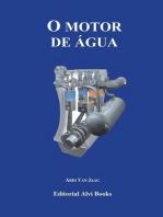 O Motor de Água