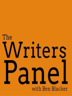 The Scriptnotes/Nerdist Writers Panel Crossover part 2!