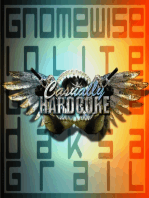 Casually Hardcore Episode 179 - Technical Difficulties