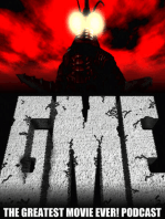 GME! Anime Fun Time - One Punch Man