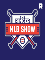 Championship Series Wrap and World Series Preview (Ep .121)