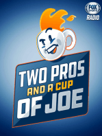 Best of Outkick the Coverage 08/13/2018