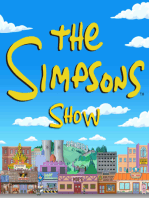 136 – The Simpsons 138th Episode Spectacular