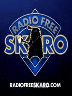 Radio Free Skaro - 2016 Advent Calendar, Day 1