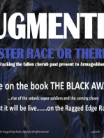 REVELATION THE BOOK SERIES Ch 13 AUGMENTED SUPERNATURAL MAN THE FALSE PROPHET