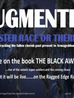 IMPENDING DANGER OVERVIEW WEEK 4 APRIL 2012