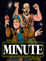 Attack of the Clones Minute 9