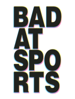 Bad at Sports Episode 461