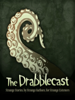 Drabblecast 384 – The Cats of Ulthar