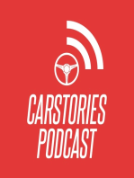 A Very Special CarStories with James McKeone and Kyle Hyatt