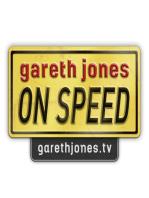 Gareth Jones On Speed #169 for 01 May 2012