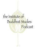 Non-representational Buddhist Music