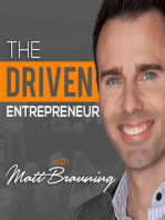 """Clint Arthur - Getting booked on TV, and the NEW """"Celebrity Entrepreneur"""""""