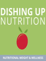 Dishing Up Nutrition | The Stress-Weight Connection