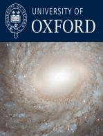 Oxford Mathematics Open Days Part 3. Applied Mathematics at Oxford