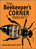 BKCorner Episode 36 - The Welcome Winter