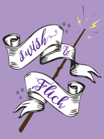 "Swish and Flick - Episode #76 - Sarah Says ""Sorry Cedric"""