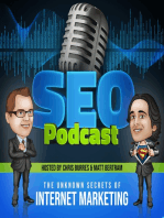Webmaster Tools and SEO - #seopdocast 116