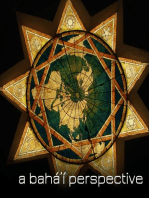 A Bahá'í Perspective