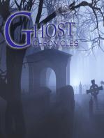 Ghost Hunter Andrew Lake