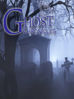 Ghost Chronicles the Haunted Toilet Edition