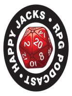 HJRP1201 Happy Jacks RPG Podcast Season 12 Episode 01