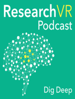 013 - How VR affects Memories and Dreams