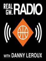 NBA Draft with Sam Vecenie