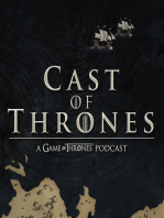 Game of Thrones Book Club 4