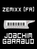 Zemixx 524, It's Only for You ! Space Invader