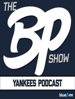 Growing Pains for Aaron Judge - The Bronx Pinstripes Show #93