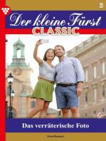 Der kleine Fürst Classic 3 – Adelsroman